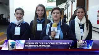 Download Integrantes del Centro de Estudiantes presentan sus propuestas para el año 2015 Video