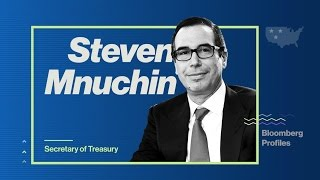 Download How Steven Mnuchin Won Over Trump and Landed the Treasury Job Video