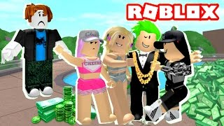 Download EXPOSING GOLD DIGGERS IN ROBLOX PRANK! | Roblox Social Experiment Video