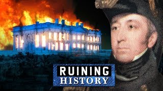 Download That Time Britain Burned Down The White House Video