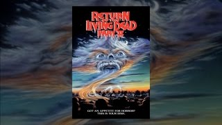 Download Return Of The Living Dead 2 Video
