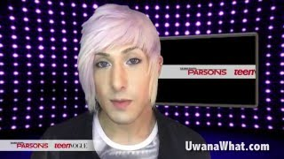 Download Visual Style in Fashion Media ParsonsXTeenVogue Video
