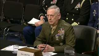 Download Reed Discusses Situation In Syria with Top Military Official Video