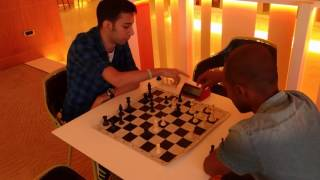 Download Live Blitz Chess | Game 1 GM Kenny Solomon vs. Tal (Baku Olympiad) Video
