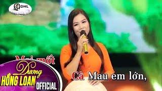 Download Karaoke   Áo Mới Cà Mau   Dương Hồng Loan Video
