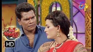 Download Chammak Chandra Performance | Extra Jabardasth | 10th August 2018 | ETV Telugu Video