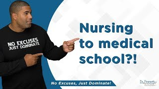 Download Should You Do Nursing Before Medical School? Video
