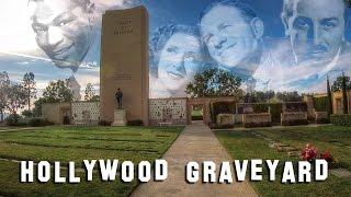 Download FAMOUS GRAVE TOUR - Forest Lawn Glendale #1 (Walt Disney, Sammy Davis Jr, etc.) Video