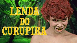 Download A LENDA DO CURUPIRA Video