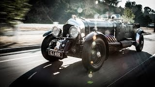 Download 1930 Bentley 27-Liter - Jay Leno's Garage Video