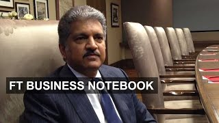 Download The future of India's manufacturing industry | FT Business Notebook Video