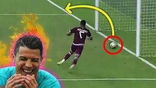 Download Funny Football Vines 2: Goals l Skills l Fails ● Funny Soccer Moments Try Not to Laugh Video