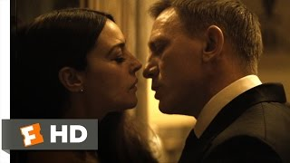Download Spectre - Seducing Lucia Scene (3/10) | Movieclips Video