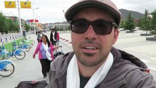 Download WELCOME TO LHASA TIBET - EXPLORING THE CITY - EP #025 Video