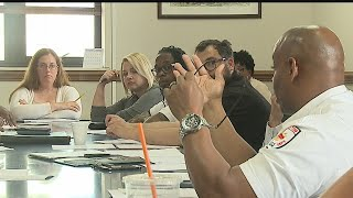 Download Council recommends closing one Youngstown fire station to save money Video
