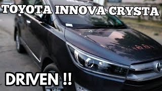 Download Toyota Innova Crysta 2017 India   Full In Depth Review   Ownership Review Indian Review Bansal Tuber Video