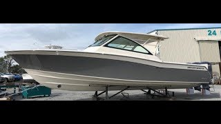 Download 2019 Grady-White Freedom 375 For Sale at MarineMax Panama City Beach Video