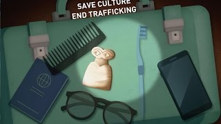Download End trafficking, save culture Video