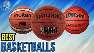 Download 10 Best Basketballs 2017 Video