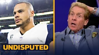 Download James Harrison joins Skip and Shannon to talk Cowboys' Week 7 controversial loss | NFL | UNDISPUTED Video