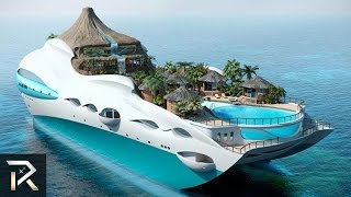 Download 10 Ridiculously Expensive Boats Only The Richest Can Afford Video
