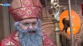 Download Weihnachtsmann oder Nikolaus - Das ist hier die Frage... Video