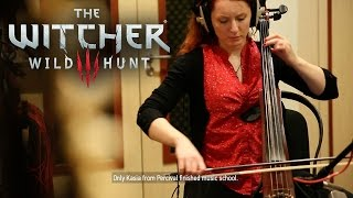 Download Creating The Sound - The Witcher 3: Wild Hunt Official Developer Diary Video