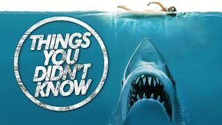 Download 7 Things You (Probably) Didn't Know About Jaws! Video