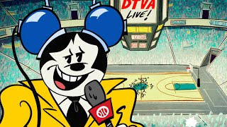 Download Good Sports | A Mickey Mouse Cartoon | Disney Shorts Video