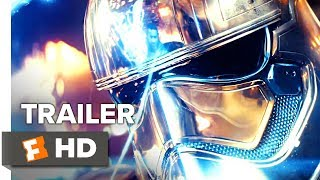 Download Star Wars: The Last Jedi Trailer #1 (2017) | Movieclips Trailers Video
