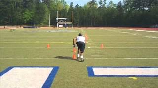 Download Thomas J Reese Westlake High Workout ADF.mov Video