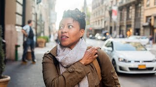 Download Kadija | Understand How Data is Flawed | Anthropology at The New School for Social Research Video