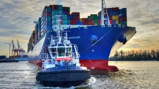 Download Abnormally Large Ships That Actually Exist Video