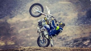 Download The Most Talented Rider in the History of Hard Enduro - Graham Jarvis #1 Video