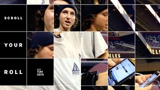 Download Tom Asta | Scroll Your Roll Video