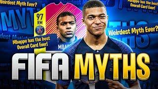 Download WEIRDEST FIFA MYTH? Video