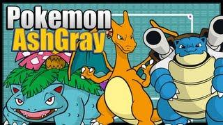 Download Pokémon Ash Gray - If Ash Won the Pokémon League Video