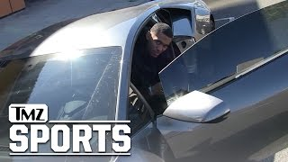 Download NBA's Jordan Clarkson: Fiscally Responsible... 'My Lambo Is Rented' | TMZ Sports Video