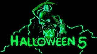 Download Badass Halloween 5 Theme (HQ) Video