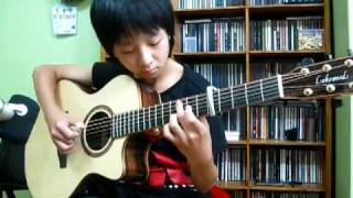 Download (Westlife) You Raise Me Up - Sungha Jung Video
