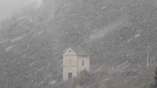 Download Chutes De Neige - 08 Novembre 2016 - Sallanches (74) Video