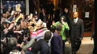 Download Michael Jackson in London 2005 Video