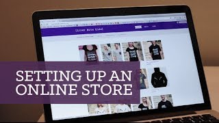 Download How I set up my online t-shirt store (advice, tips and tricks) | CharliMarieTV Video