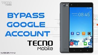 Download Bypass Google Account TECNO Mobile Remove FRP Video