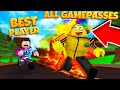 Download I BOUGHT ALL GAMEPASSES BUT DIDN'T EXPECT THIS SPEED! (Roblox Dashing Simulator) Video