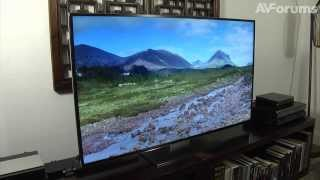 Download Samsung UE55F9000 55 Inch 4K Ultra HD LED LCD TV Review Video
