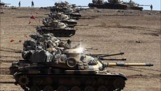 Download Turkey invades Syria to remove Bashar al Assad Video