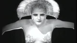 Download Metropolis Frtiz Lang (1927) - Man-Machine Transformation (Music and Sound Design by Millie Wissar) Video