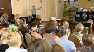 Download Secondary Teachers Professional Development Day August 2011 Video