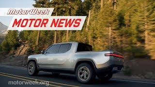 Download Ford Invests $500 Million in Rivian for EV Technology | Motor News Video